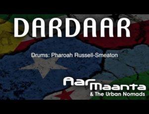 Aar Maanta & The Urban Nomads – Dardaar 2015. Hees Cusub (Middho/Lyric Video)