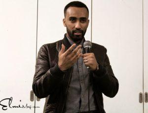 Diary Of A Somali Singer November 2017