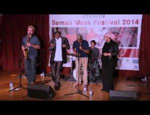 Aar Maanta – Keenee Gardaran Live (Somali Week Festival 2014)