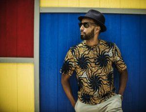 Visa troubles resolved, a Somali music star settles in for year-long Minnesota residency