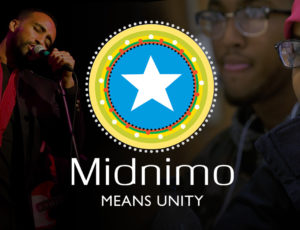 MIDNIMO RESIDENCY – A FIVE-PART VIDEO SERIES